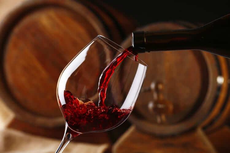 Правила здорового питания: алкоголь