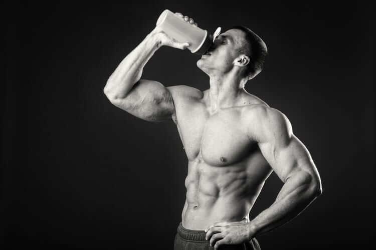 основные принципы здорового питания – ешь до и после тренировки