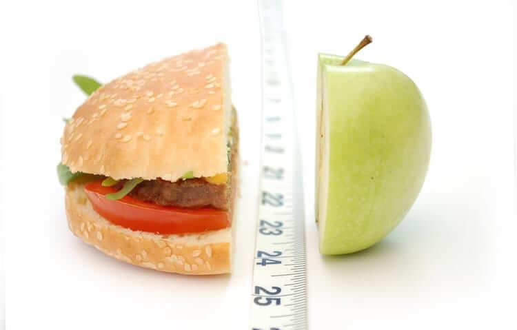 Правила здорового питания - натуральная еда vs переработанная еда
