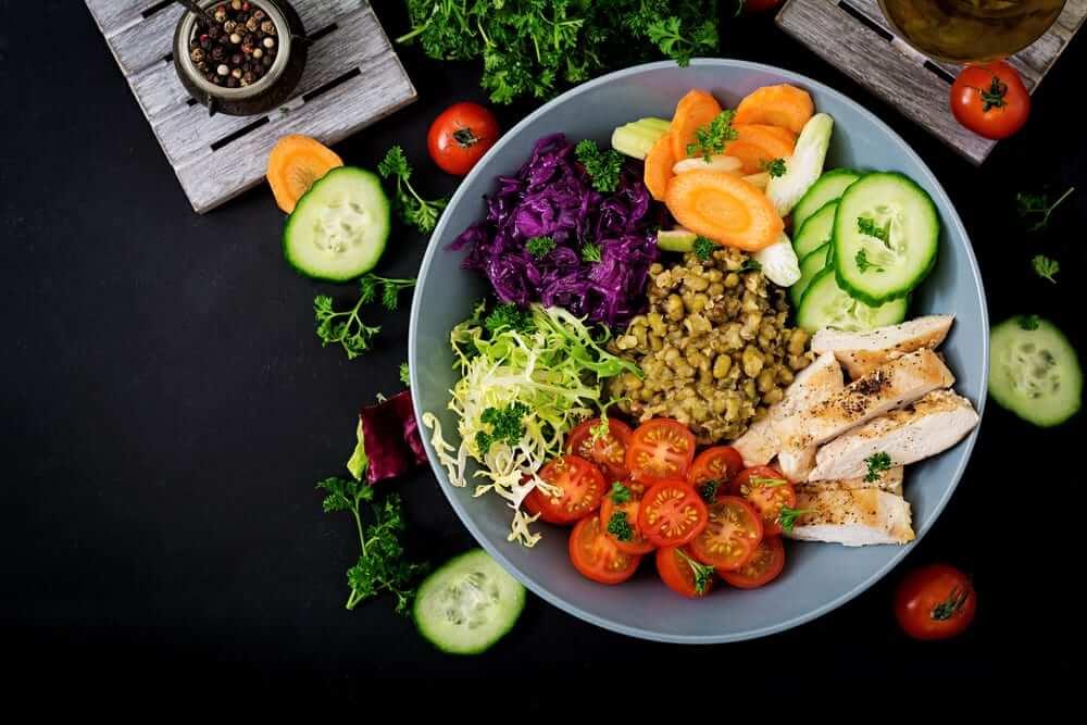 Правильное питание = правильная кардио тренировка