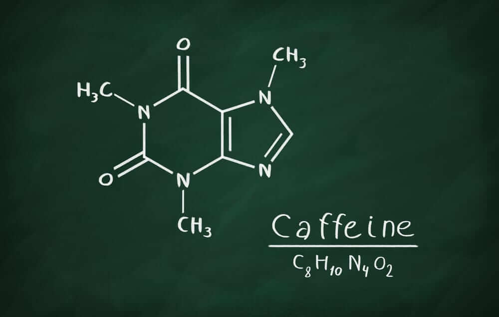 как принимать кофеин