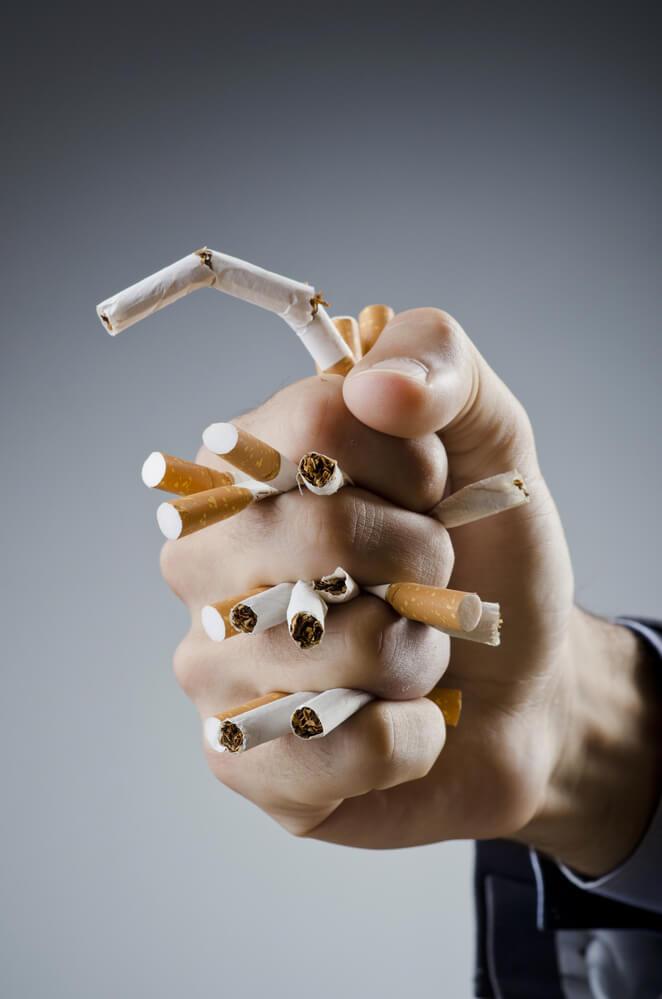 курение и иммунитет